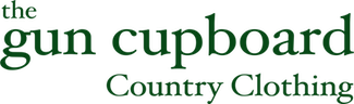 The Gun Cupboard Logo